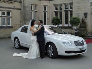 Bentley car hire